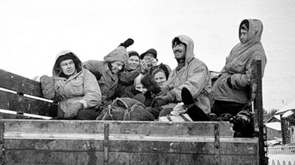 Перевал Дятлова: мифы злословия