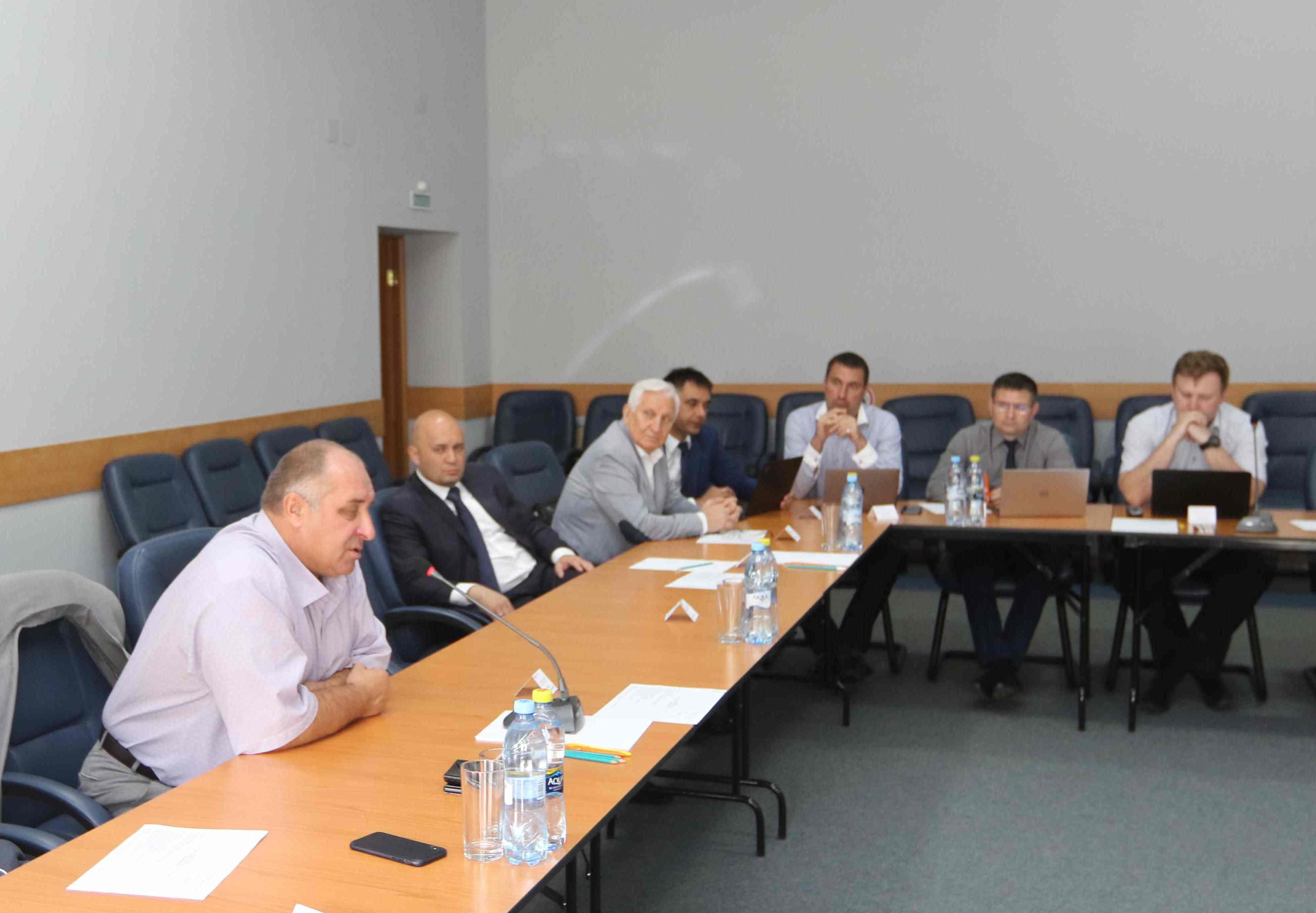 Компания «Металлоинвест» и Группа ЧТПЗ договорились о создании совместного научно-инженерного центра