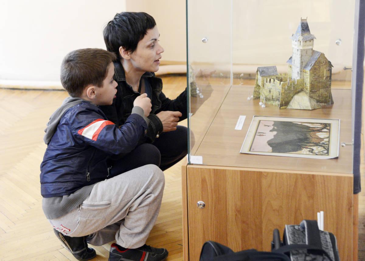 Музеи Оренбурга открыты для всех