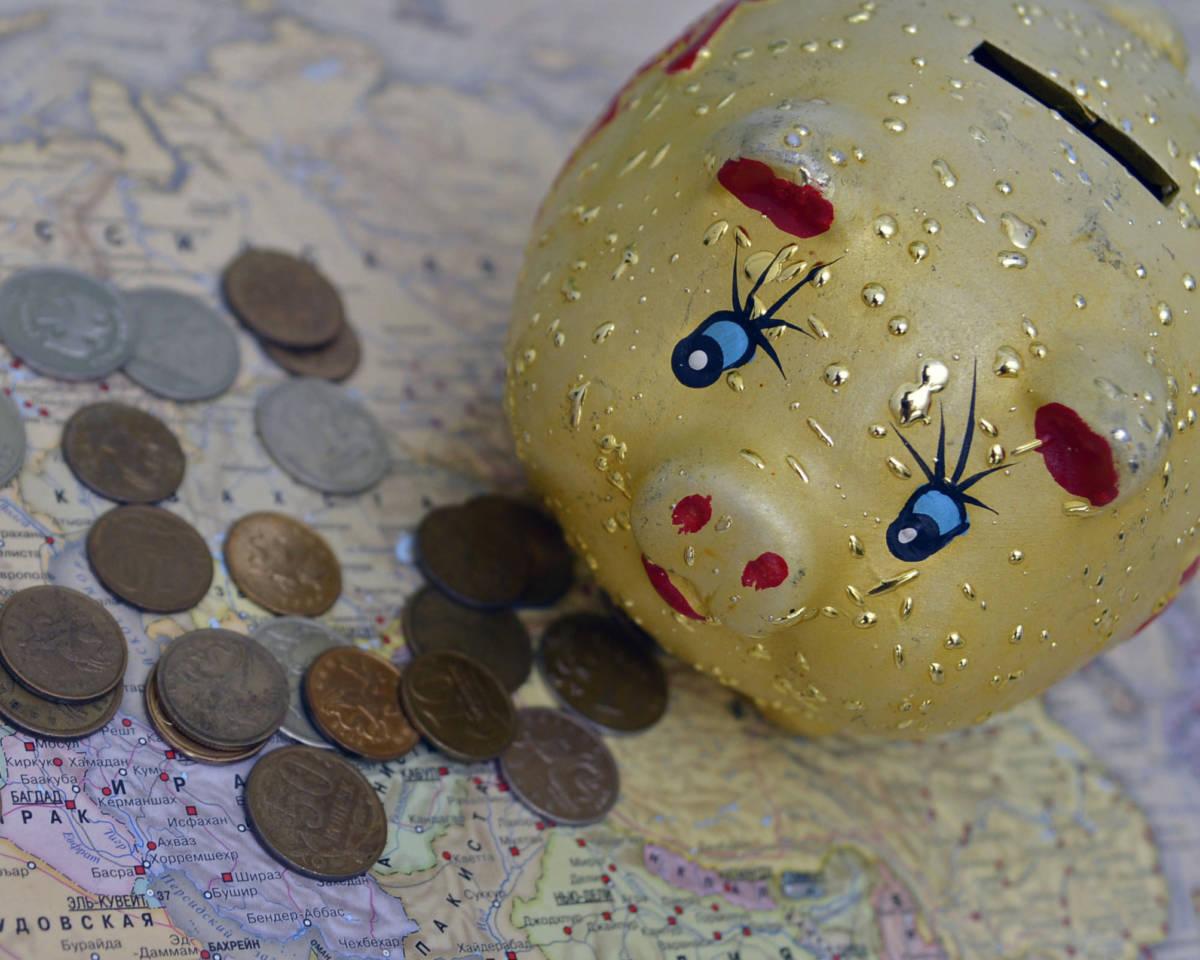 Оренбуржье в последней трети рейтинга по уровню доходов