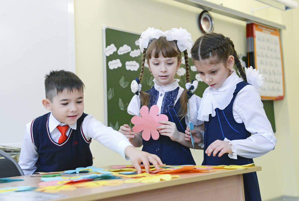 В регионе началась приемка образовательных учреждений.