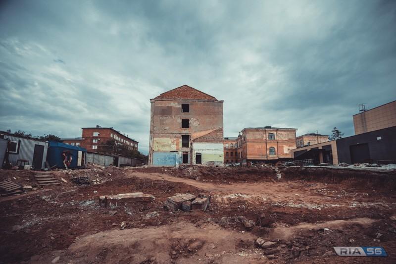 На месте снесенной «летки» построят геронтологический центр