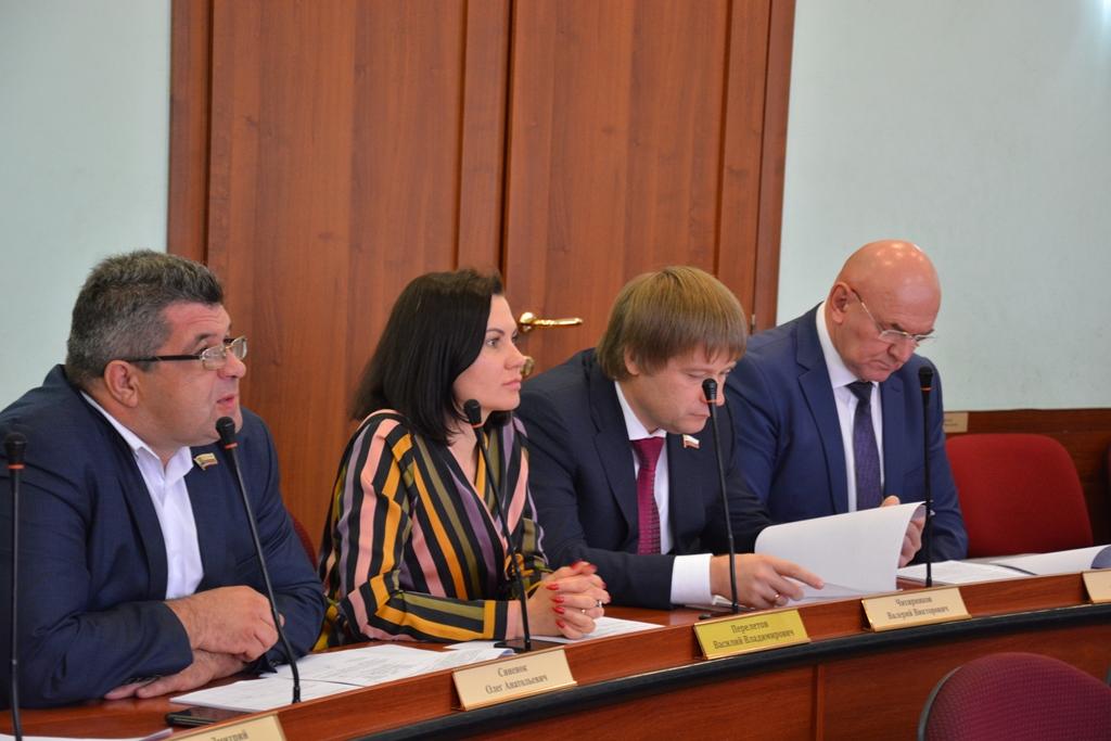 Главу Оренбурга выберут в декабре