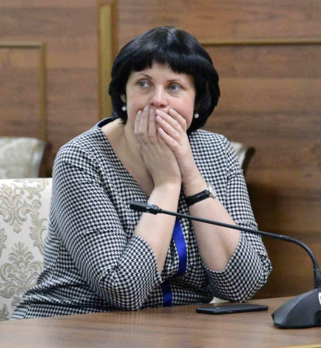 Афанасьевой не хватало свободы