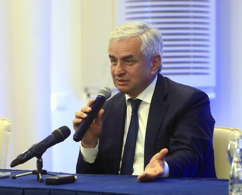 Абхазия хочет в Россию