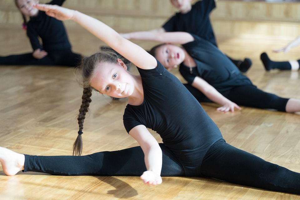 В Оренбурге готовится к открытию Школа спортивной гимнастики