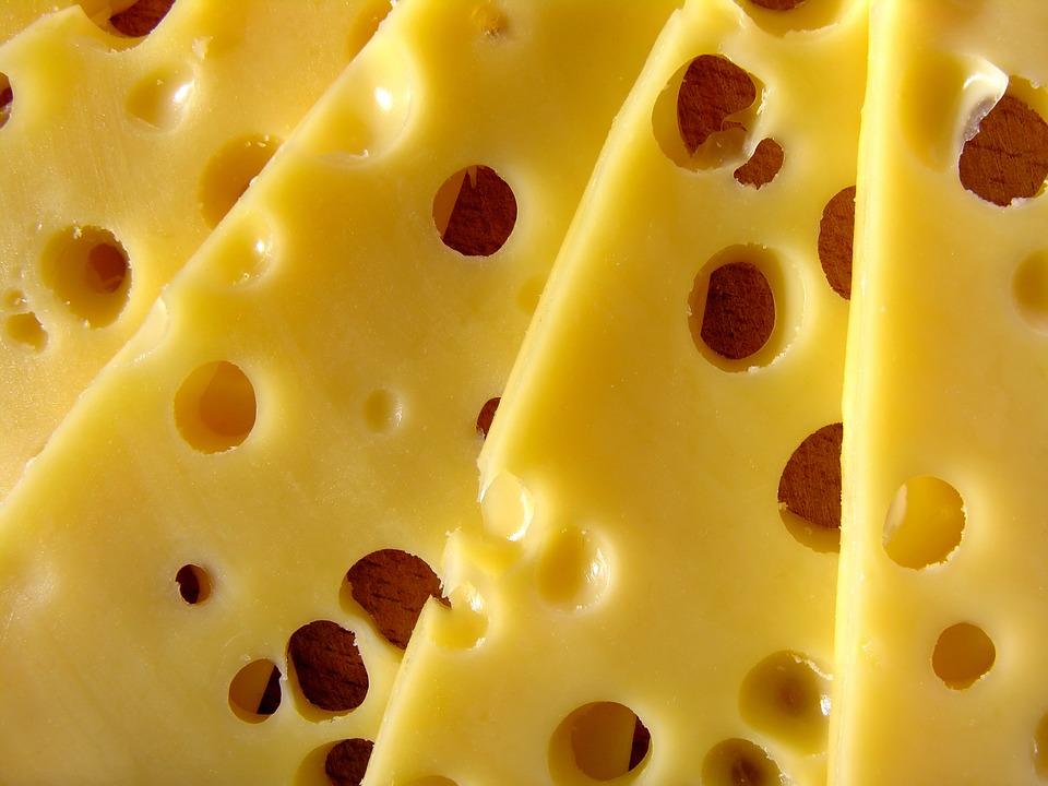 Сыр без документов
