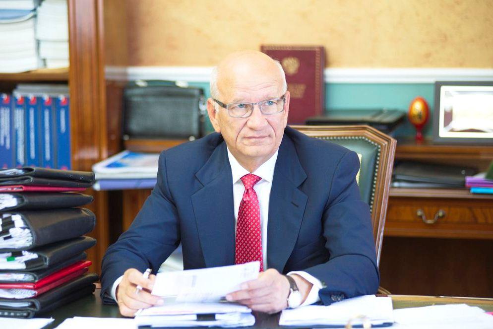 Рейтинг губернатора Оренбуржья растет