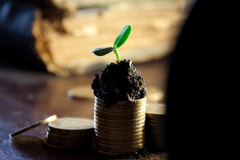 Статистика: доходы растут, но медленно