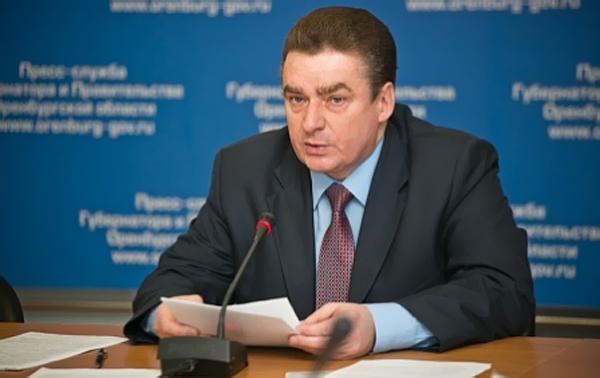 Дмитрий Кулагин тоже хочет стать мэром Оренбурга
