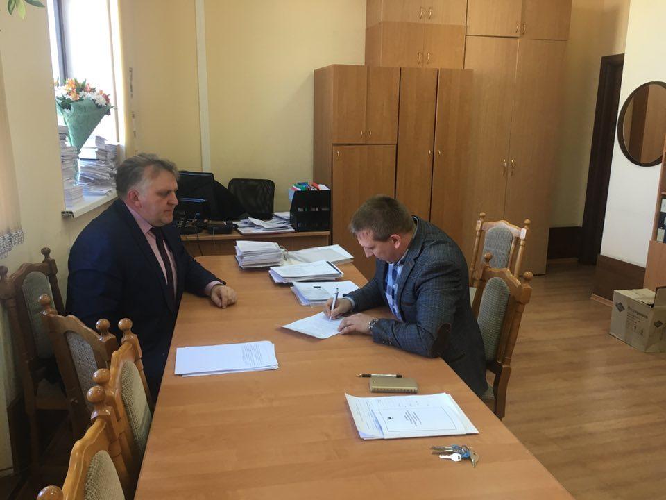 Кандидат в мэры Колыбельников  объяснил своё решение