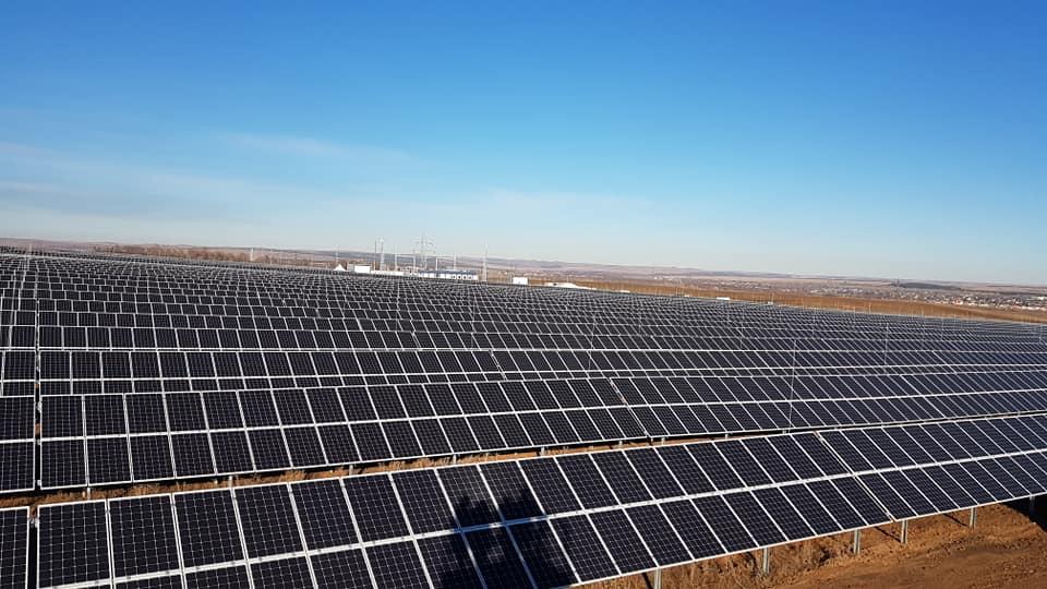 Солнечная энергетика теперь в Сорочинске и Новосергиевке