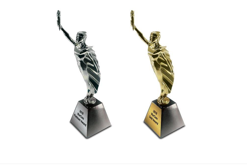 Металлоинвест получил высшие награды международного конкурса MarCom Awards