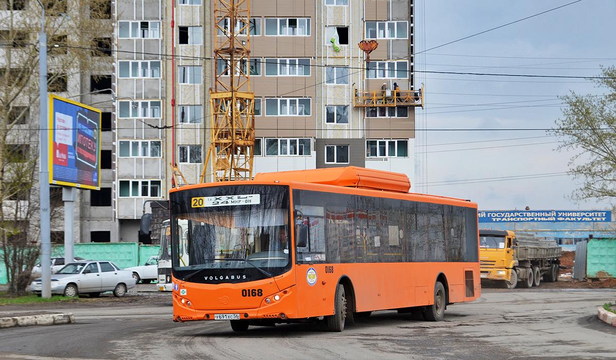 Оренбург: о работе общественного транспорта в праздники