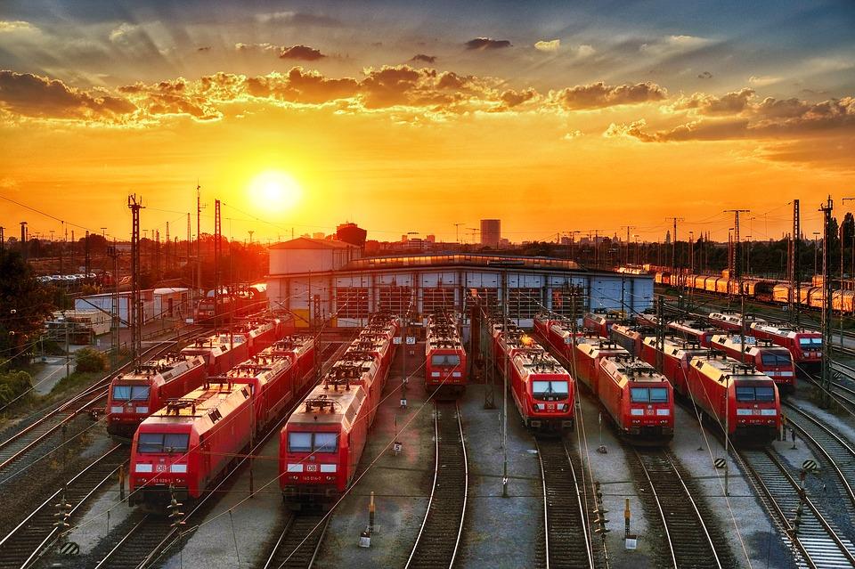 Новый график пригородных поездов