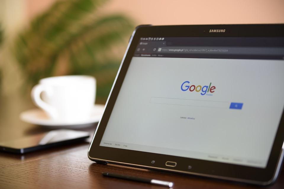 Роскомнадзор предупреждает о возможности блокировки Google