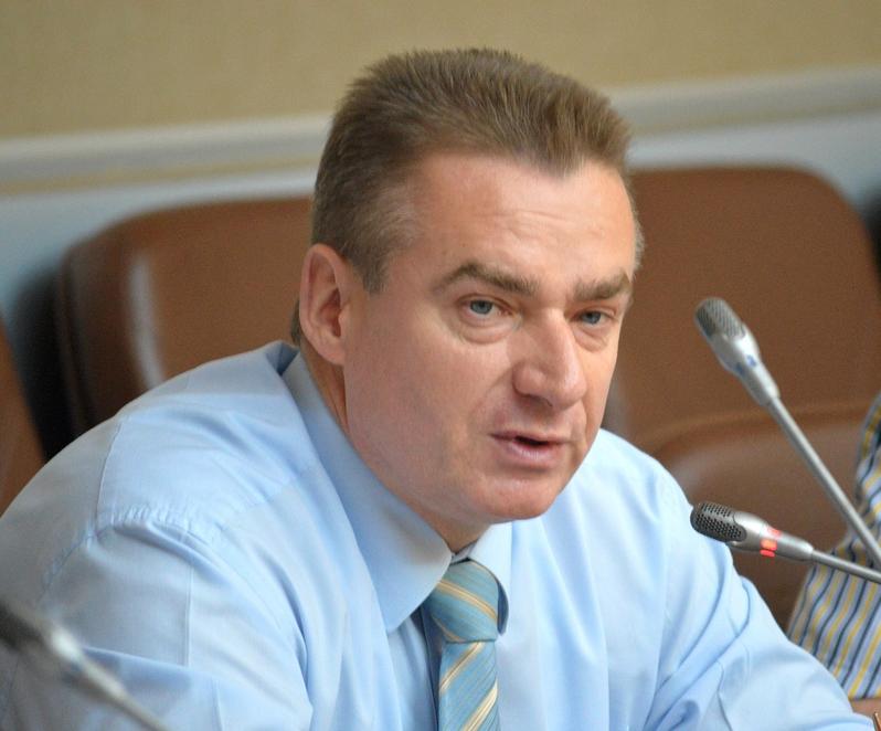 Дмитрий Кулагин избран главой Оренбурга
