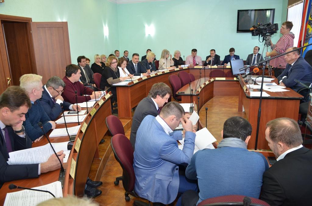 Бюджет Оренбурга примут 20 декабря