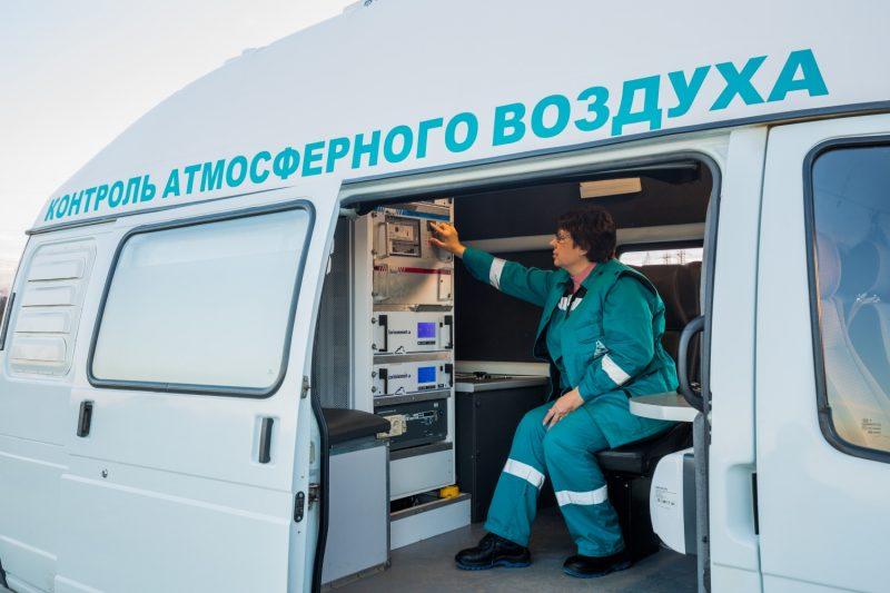 ПДК по сероводороду превышена в 20 раз