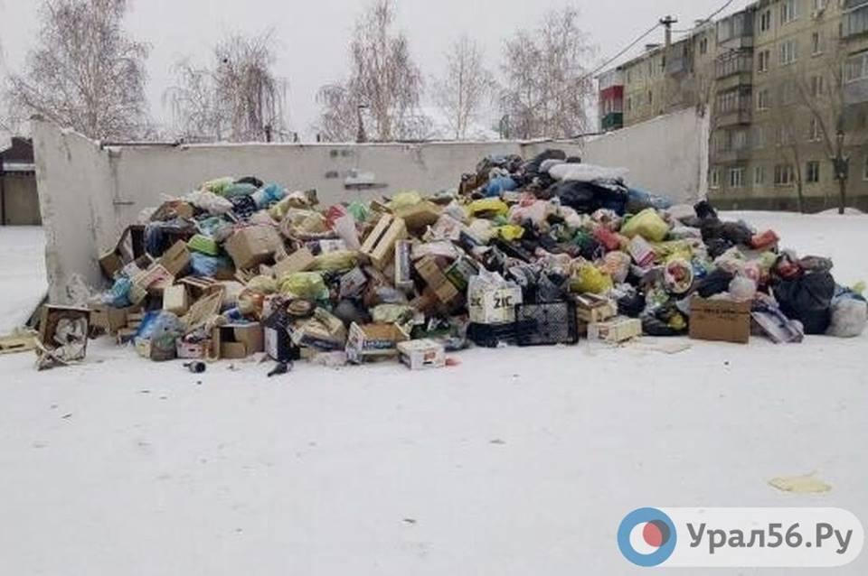 Цена за мусор подскочила, а изменений пока не видно
