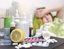 С начала года отмечается рост заболеваемости гриппом
