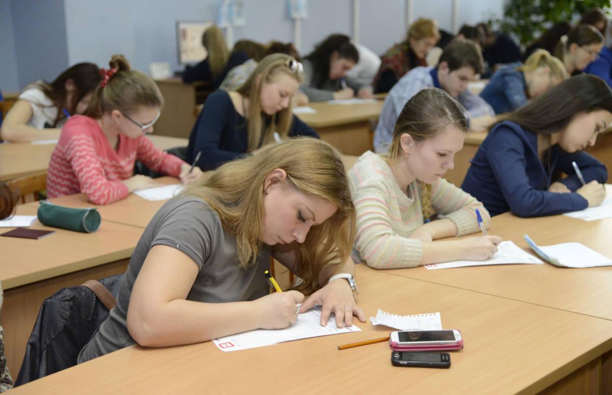 Оренбургские студенты стали стипендиатами Президента РФ