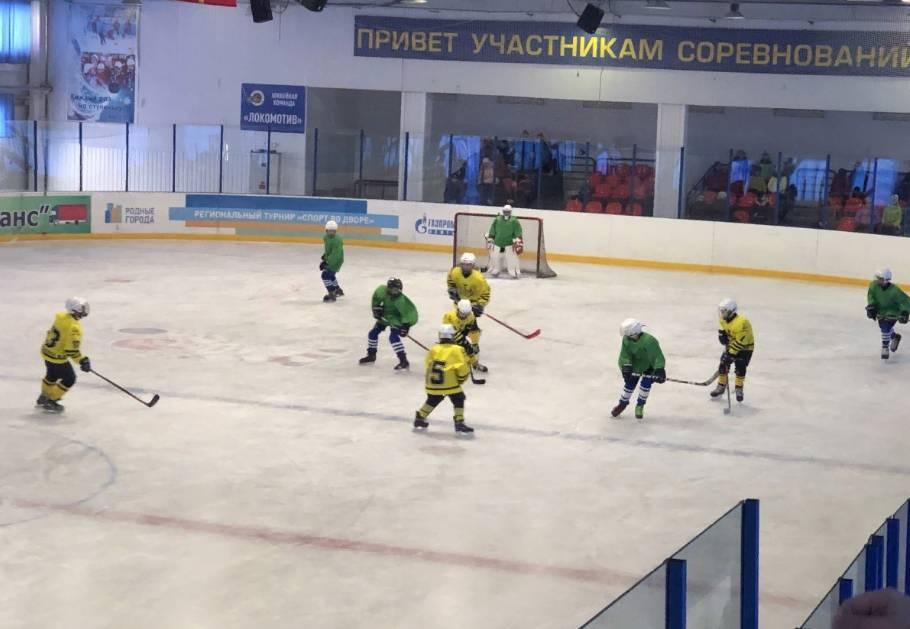 Оренбургская область получит на спорт более 100 миллионов