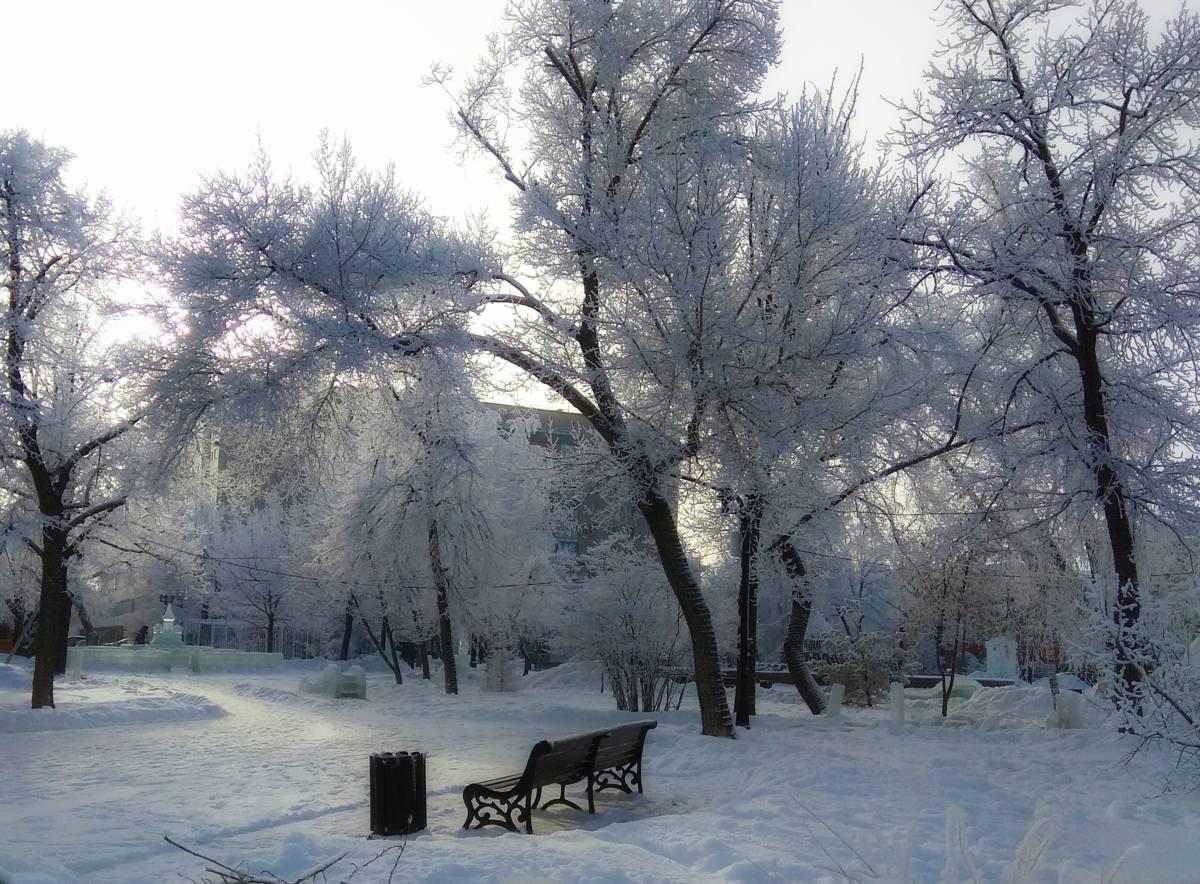 В Оренбуржье ожидается похолодание