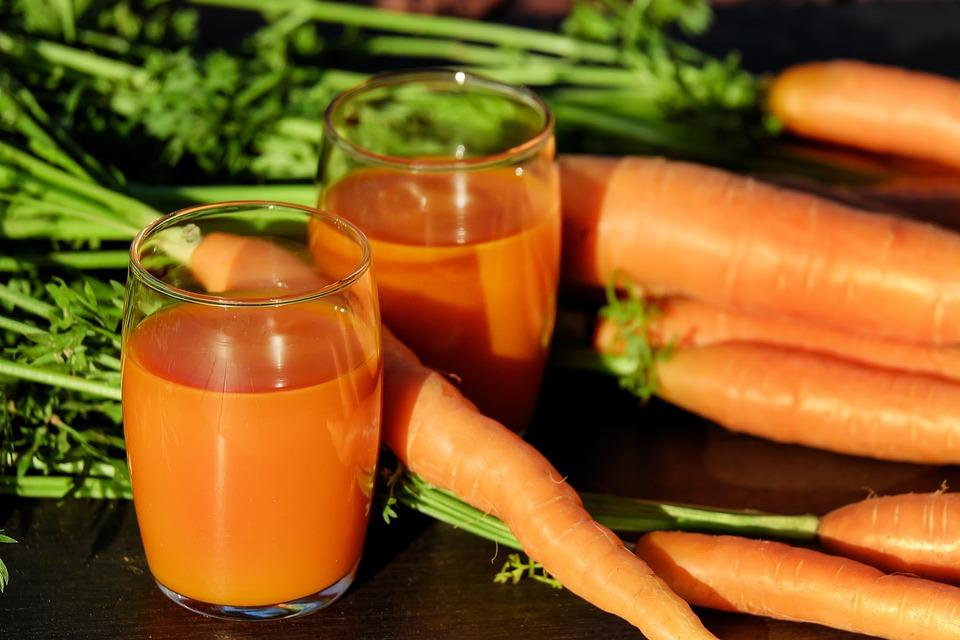 Не забудьте про морковку