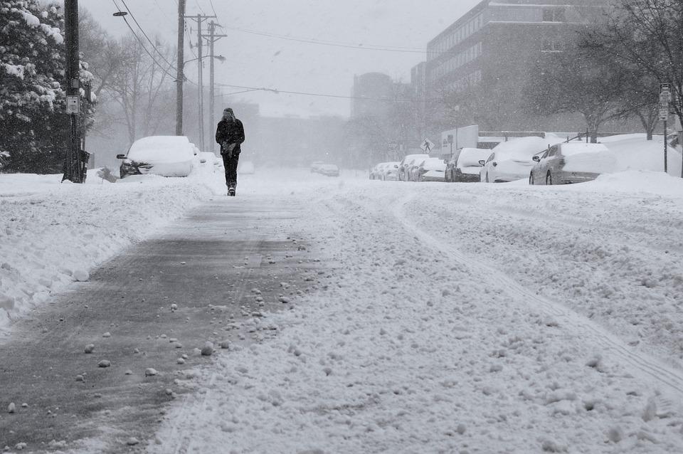 СРОЧНО: в Оренбурге усилится ветер