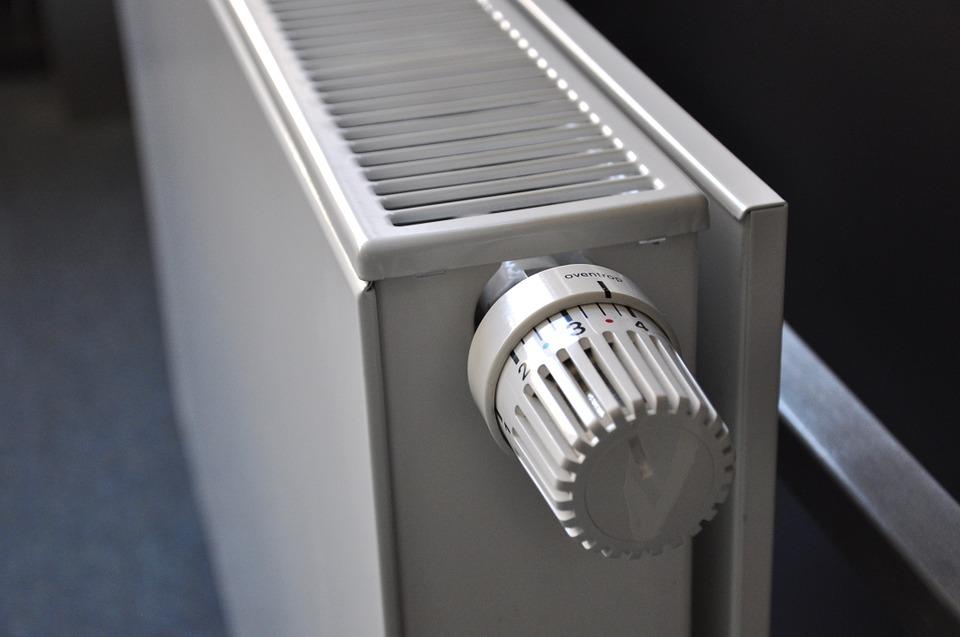 Тарифы на отопление выросли