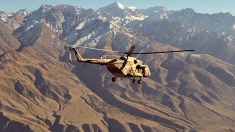 В Бузулуке вспомнят героев Афганистана