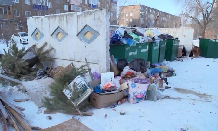 «Дети войны» и многодетные семьи получат льготы на вывоз мусора