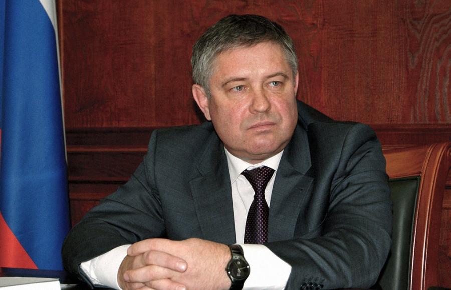 Виктор Александрович Коршунов