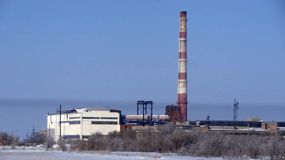 ферроникелевый завод