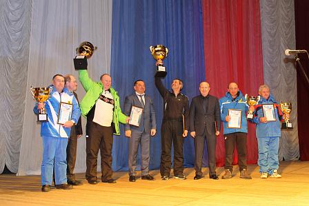 Оренбургский район — чемпион «Оренбургской снежинки»