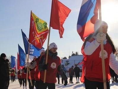 «Оренбургская снежинка» — обратный отсчет