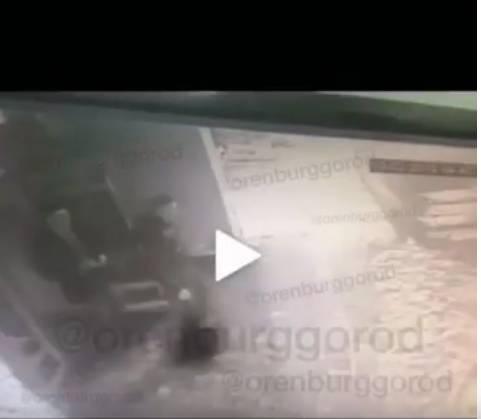 В сети появилось видео поножовщины в «Клюкве»