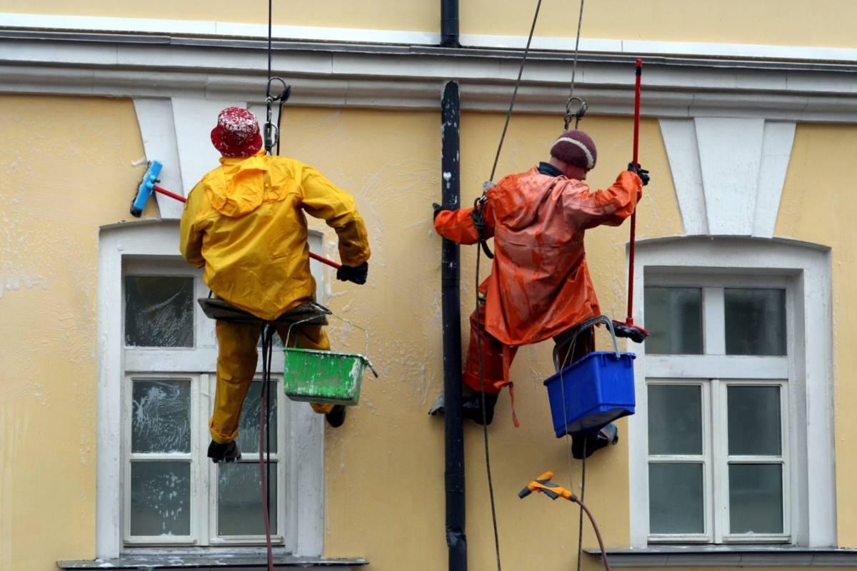 В Орске капитально ремонтируют жилой фонд