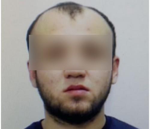 Подозреваемого в убийстве задержали в Оренбуржье