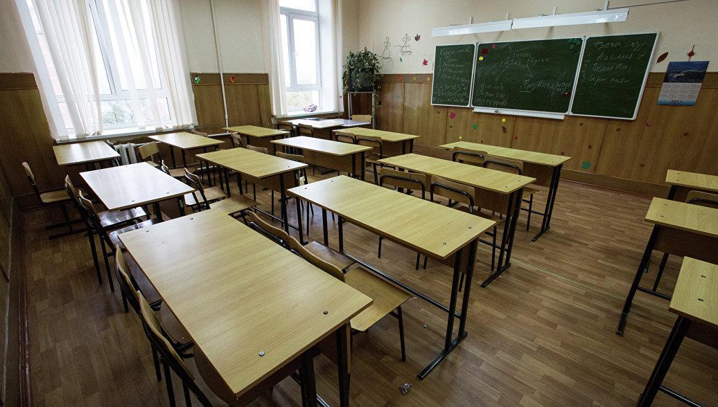 Школьники Оренбурга вышли на учебу после карантина