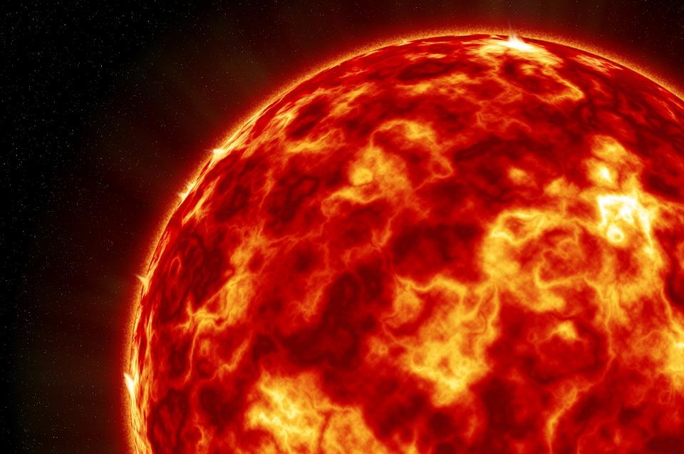 Солнце глушит телесигнал