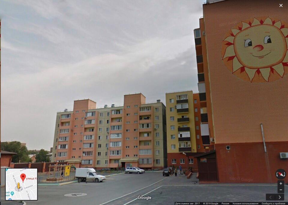 ЭКСКЛЮЗИВ: соседи рассказывают об убитом в Орске зам директора электрических сетей