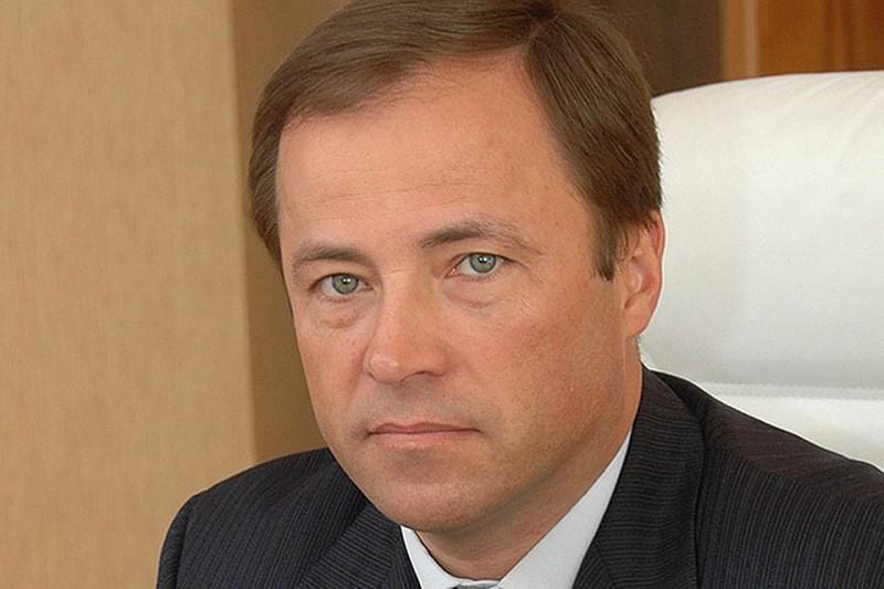 В Оренбург прибыл полпред президента