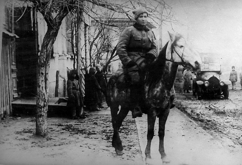НЕСЛАБЫЙ ПОЛ: революционерка Мария Макарова-Мутнова