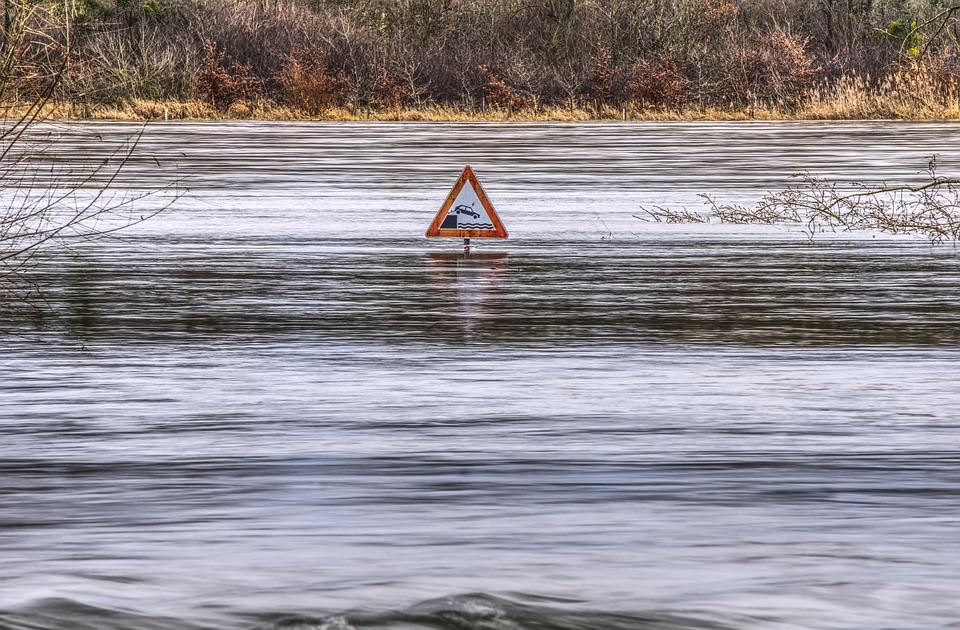 227 сел Оребуржья в зоне риска по паводку