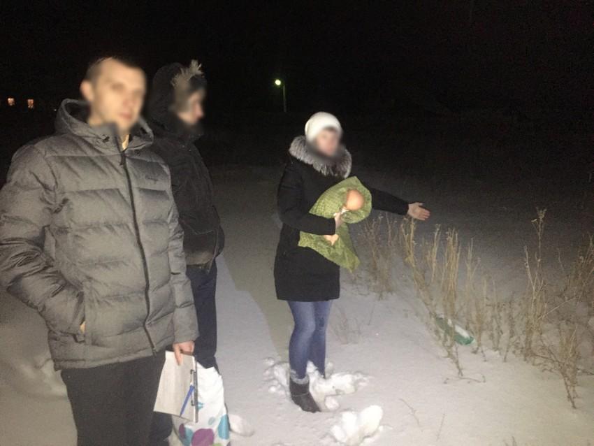 В Пономеревском районе мать, которая убила своего ребенка, останется на свободе