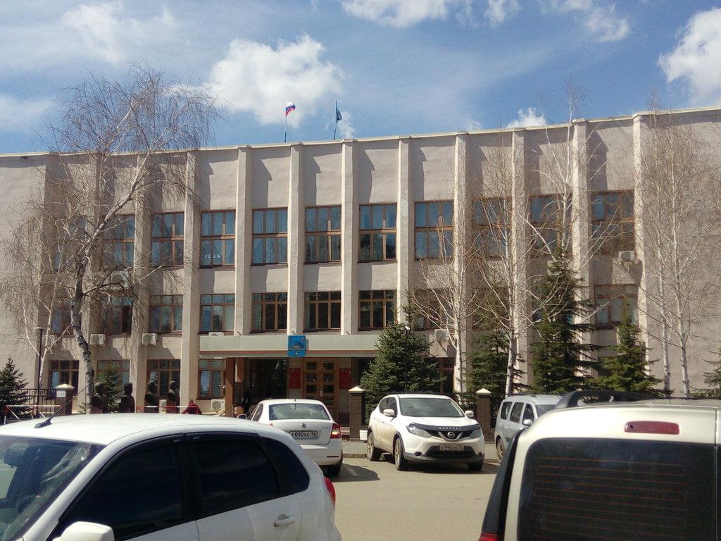 Предложение контролировать строительство школы в поселке 9 января за 1 рубль могут признать технической ошибкой