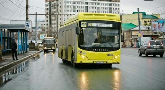 Врио губернатора назвал управление оренбургским муниципальным транспортом «крайне неэффективным менеджментом»