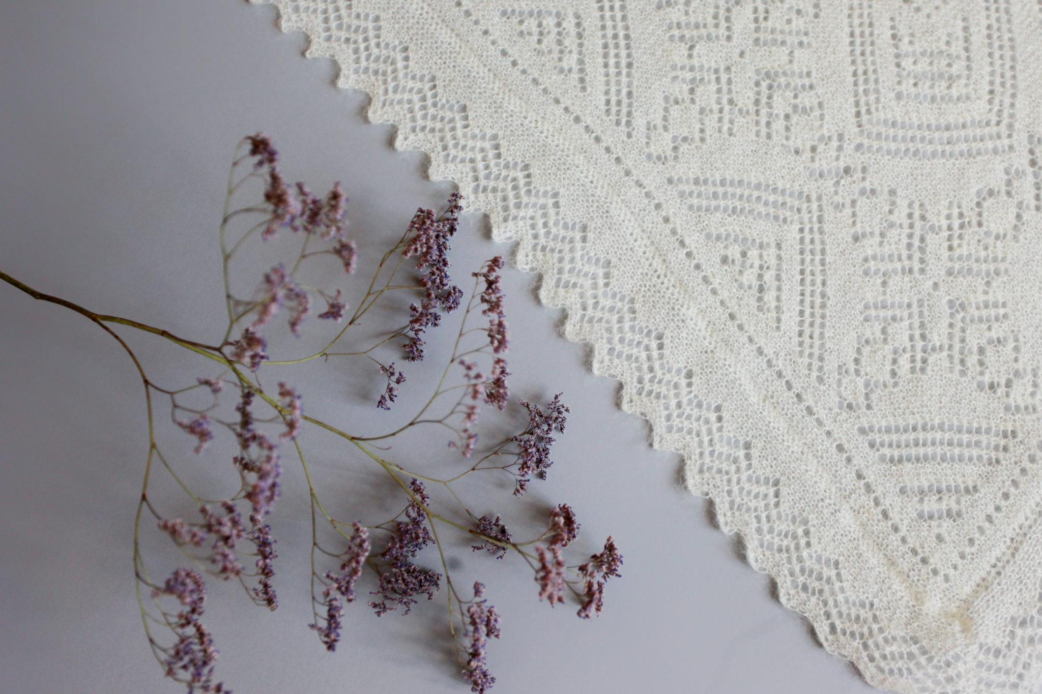 Оренбургский пуховый платок удостоился высокой награды в сфере моды